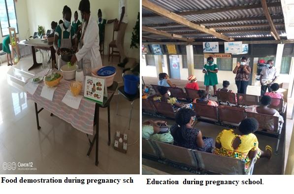 Food-demostration-during-pregnancy-sch